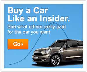 Buy a Car like an Insider