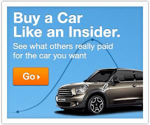 Buy a Car like an Insider